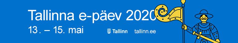 Tallinna e-päev