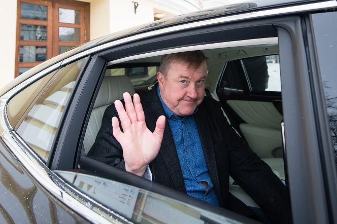 Rahvusooper Estonia alustas Läti poole sõitu