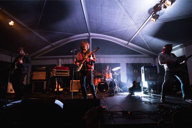 Festival Acoussion Live 2017
