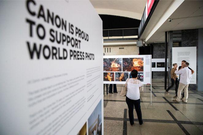 b13965f72bf W3 uudised - FOTOD | Balti jaamas saab näha maailma parimaid ...