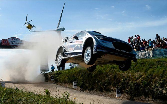 AUTO-WRC-RALLY-PORTUGAL