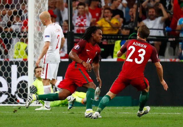 eb414b8a2f0 FOTOD: Portugal võitis Poolat penaltiseerias ja pääses poolfinaali ...