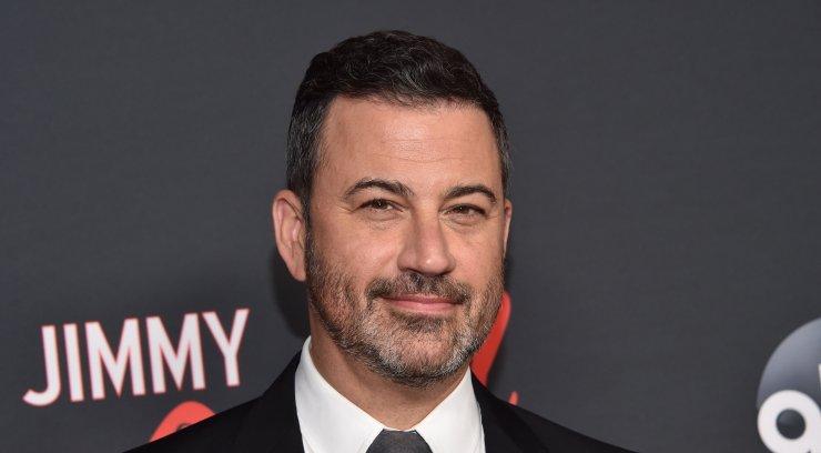 Häiresignaali väärkasutamine tõi Jimmy Kimmeli saatele kaasa hiigeltrahvi