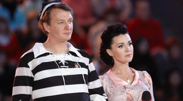 Armastatud vene teletäht on hinge vaakumas: arstid ennustavad 48-aastasele staarile vaid mõnda elupäeva