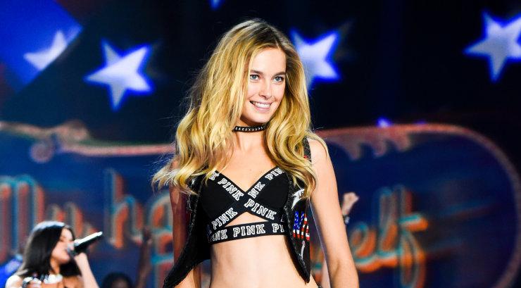 58392e5d6fc Victoria's Secreti modelli pihtimus: mu ideaalse keha taga oli näljutamine  ja valetamine - Anne ja Stiil