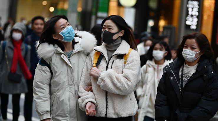 Меры по защите от коронавируса в Китае: наивысший уровень ЧС объявили в 25 провинциях
