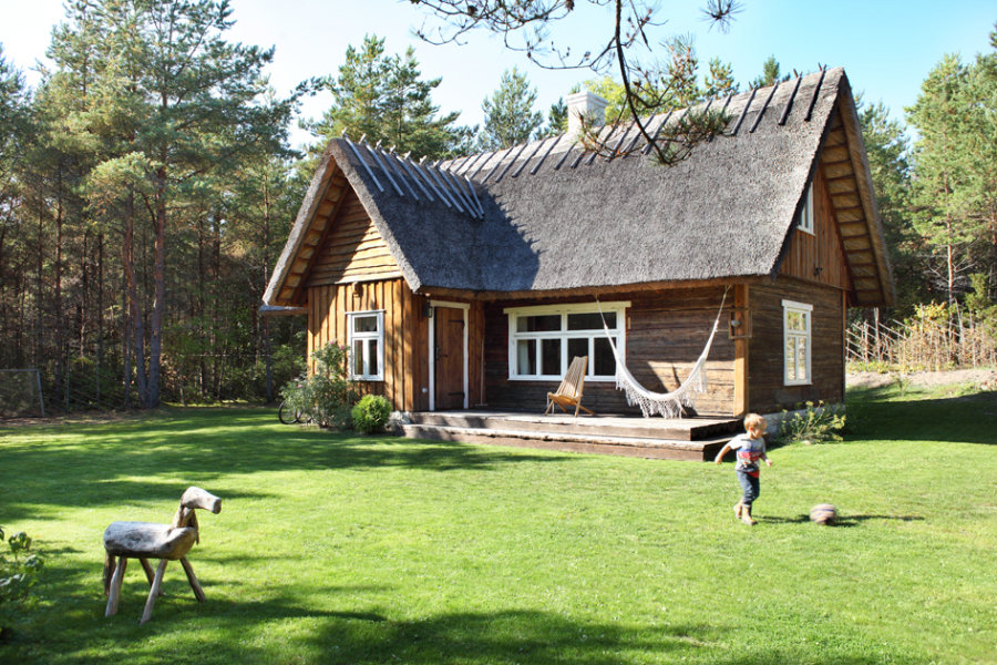1643ffe169c FOTOD: Vaata Kodu Kauniks võistlusel ökopreemia võitnud kodu - DELFI ...