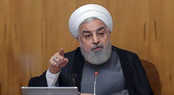 Iraani president: me vajame moslemite krüptovaluutat, et USA dollariga võidelda