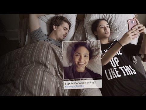 Mõtlemapanev VIDEO: Sotsiaalmeedia versus reaalsus ehk kas inimesed elavad vales?