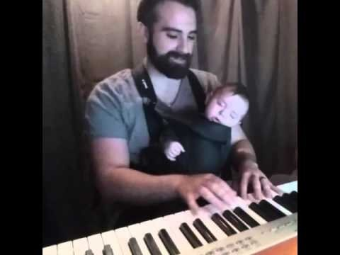 VIDEO: Maailma parim isa