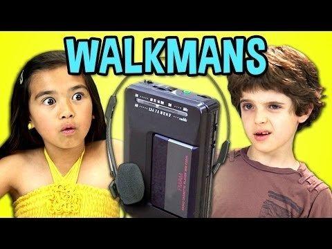 VIDEO | Tahad end vanana tunda? Vaata, kuidas tänapäeva lapsed kassett-pleierit kasutada üritavad