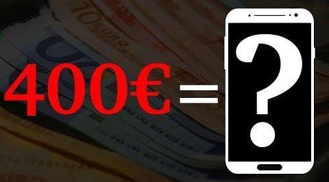 590ec1ab2ca VIDEO   Milline kuni 400-eurone telefon tasub ostmist just nüüd? - Forte