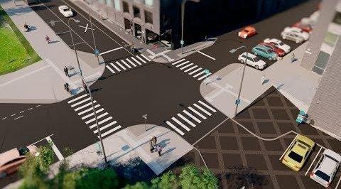 VIDEO | Tartu Vanemuise tänav muutub jalgrataste