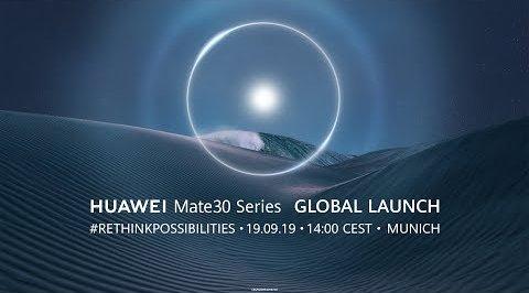 OTSEVIDEO | Kas tuleb ka Euroopasse? Huawei näitab enda uut nutitelefoni