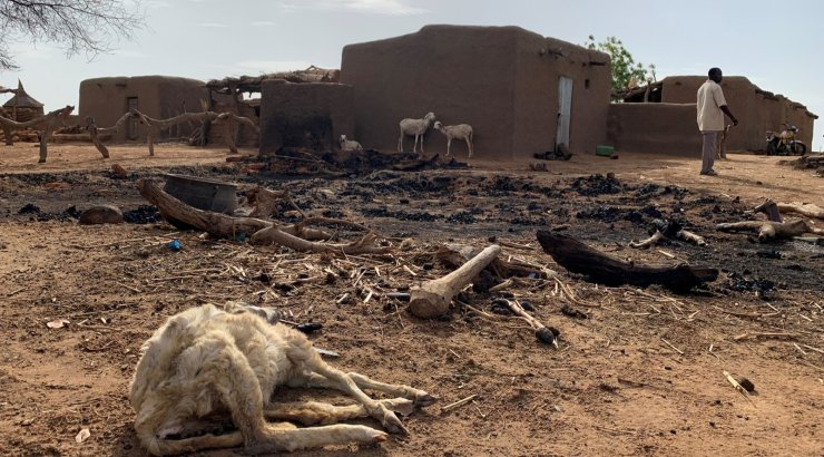 ÜLEVAADE | Paisuva elanikkonna, kahaneva põllumaa ja madala kirjaoskusega Mali on äärmuslastele ideaalne taimelava