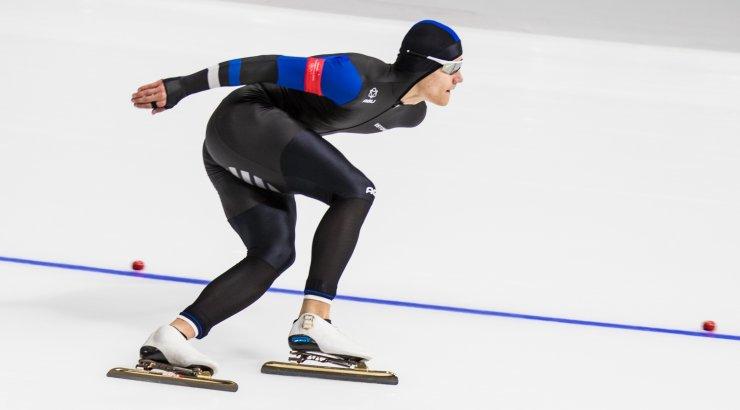 Marten Liiv sai MM-il 15. koha, üllatusvõit Kanadasse