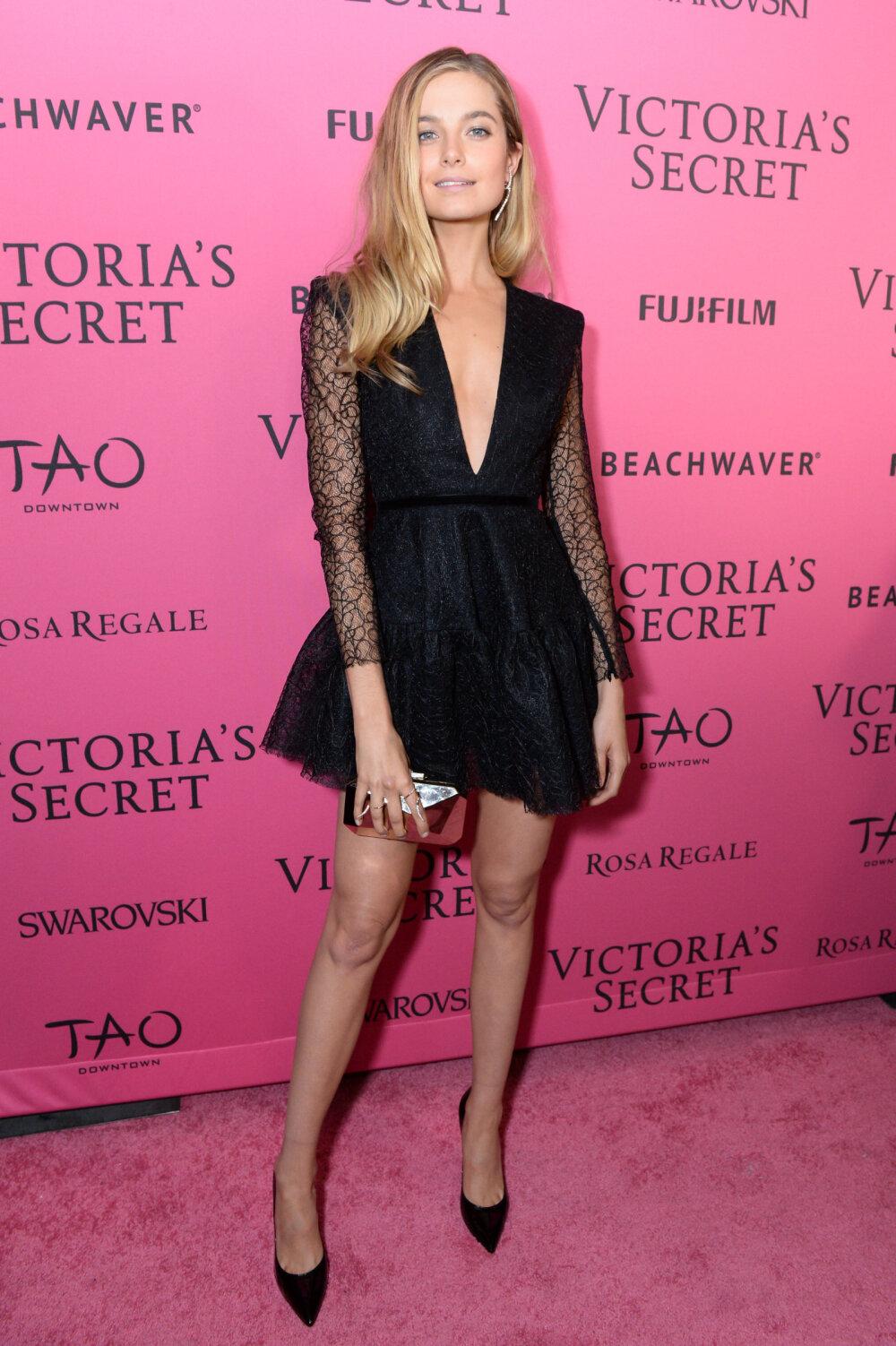 1cfc97eba82 Victoria's Secreti modelli pihtimus: mu ideaalse keha taga oli ...