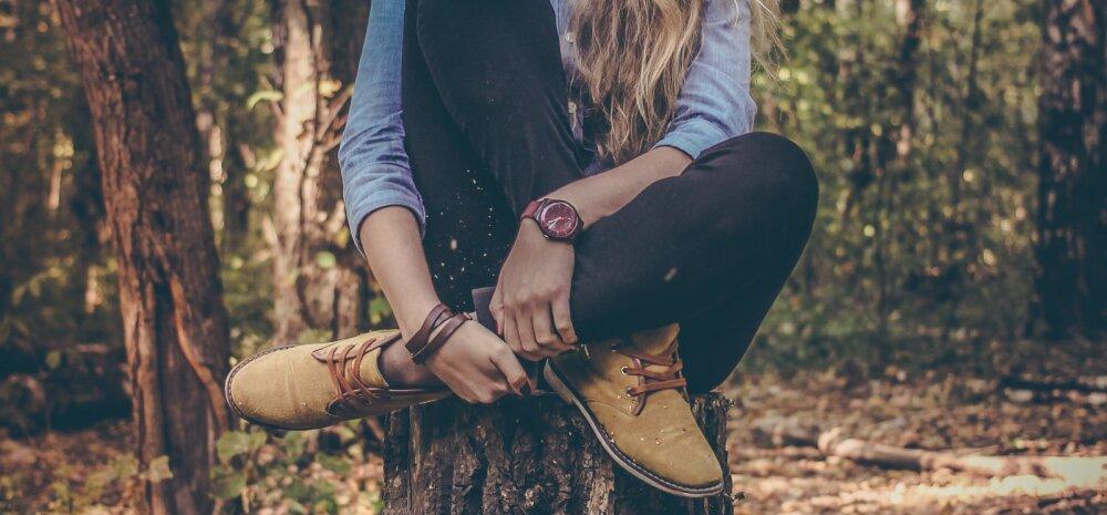 """Valel naisel on lühikesed jalad? Täiesti jabur ja lausa ohtlik on inimestele mingeid """"õige"""" olemise uskumusi peale suruda"""