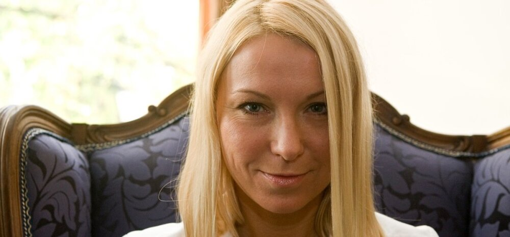 Treener Riina Suhotskaja annab nõu: mida süüa, kui tunned, et oled omadega täiesti läbi? Kust saada kasulikku energiat?
