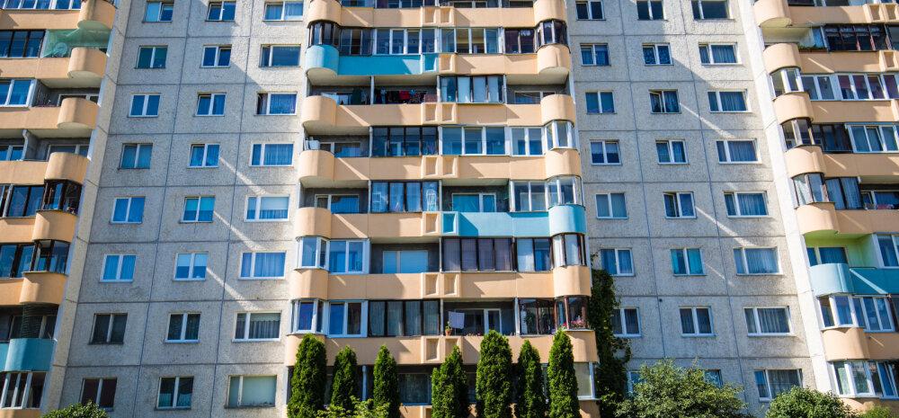 """Юрист: """"Даже если балкона нет, их ремонт в многоквартирном доме должны оплачивать все собственники """""""