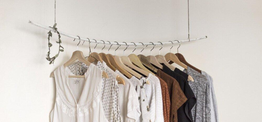 Петля на рубашке, буквы на молнии, заплатка на рюкзаке: 9 секретов вашей любимой одежды