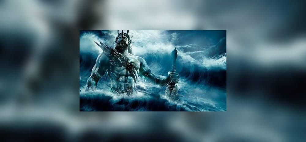 Keda Zeus vägistamas käis: niimoodi said Jupiteri kuud omale nimed