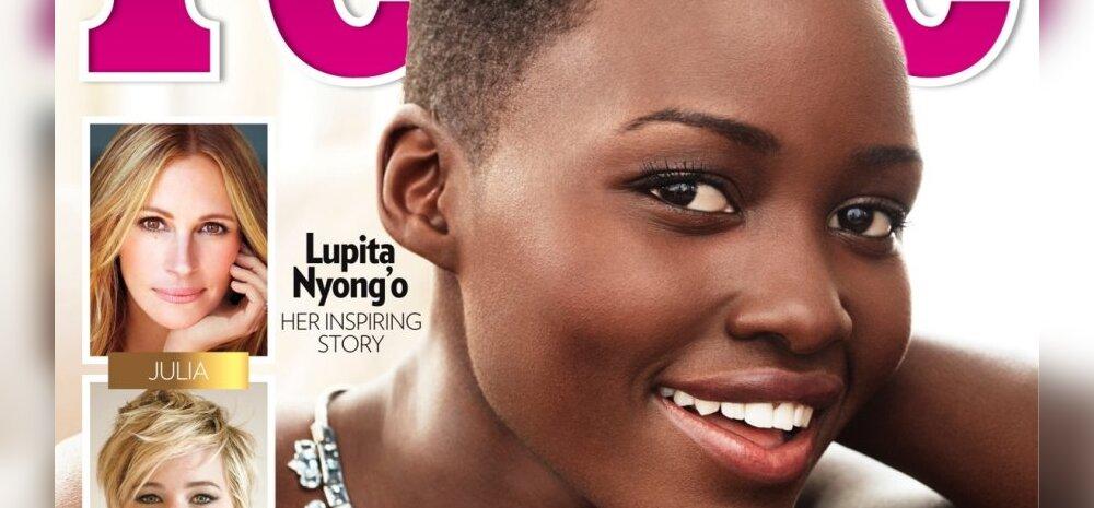 Maailma kauneim naine -  Lupita Nyong'o