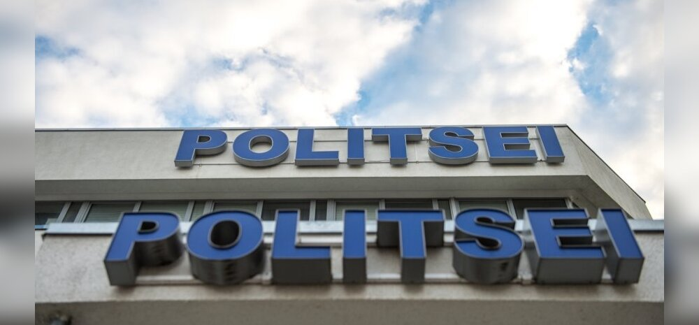 Politsei- ja piirivalveamet on üks enim tööjõumakse maksev asutus Eestis.
