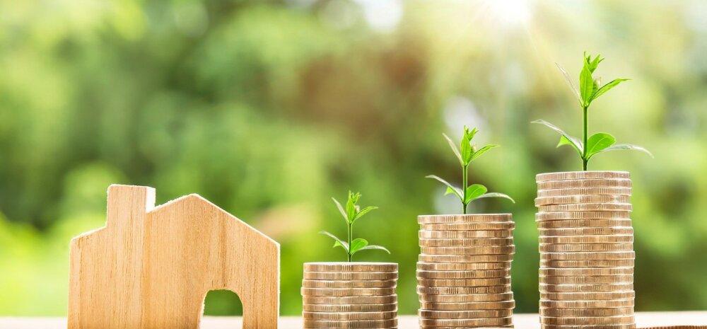 Инвестировать в жилье и заработать: цена покупки квартиры и доход от аренды в столицах стран Балтии и Украины