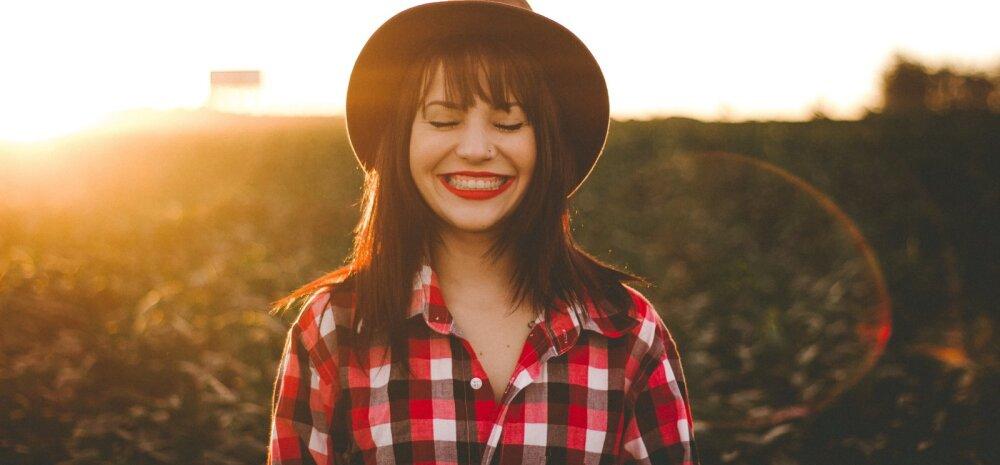 Seitse nippi, kuidas särada pohmellist hoolimata