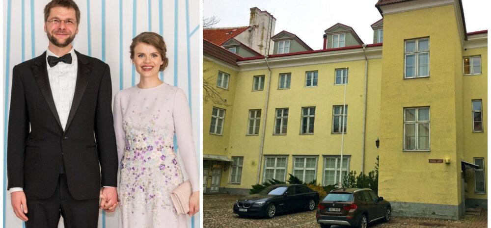 ФОТО | 300 квадратов в 5-ти комнатах и отсутствие ипотек — ценная недвижимость Евгения Осиновского