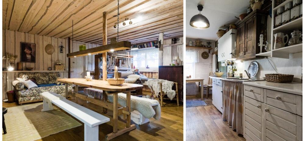 ФОТО | Ищете загородный дом своей мечты? Смотрите, быть может это как раз он!