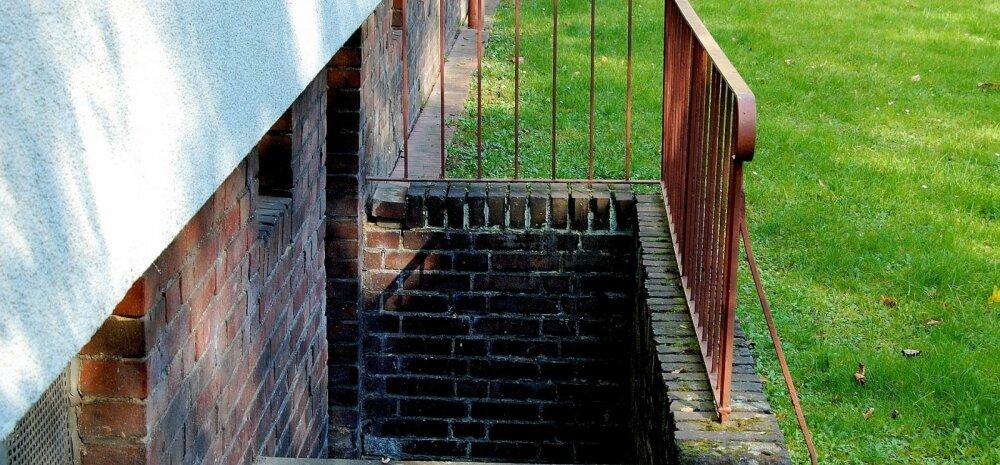 СОВЕТЫ ЭКСПЕРТА | Проблемы многоквартирных домов: как предотвратить кражи из подвалов?