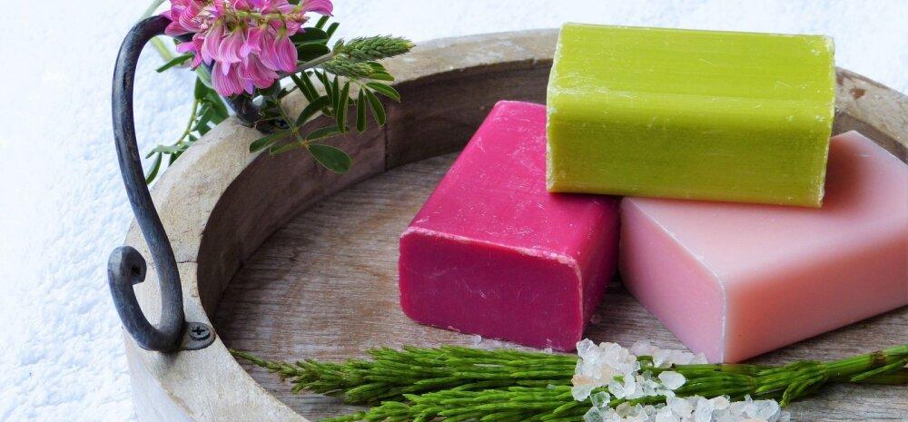Незаменимо в быту: 8 необычных лайфхаков с мылом