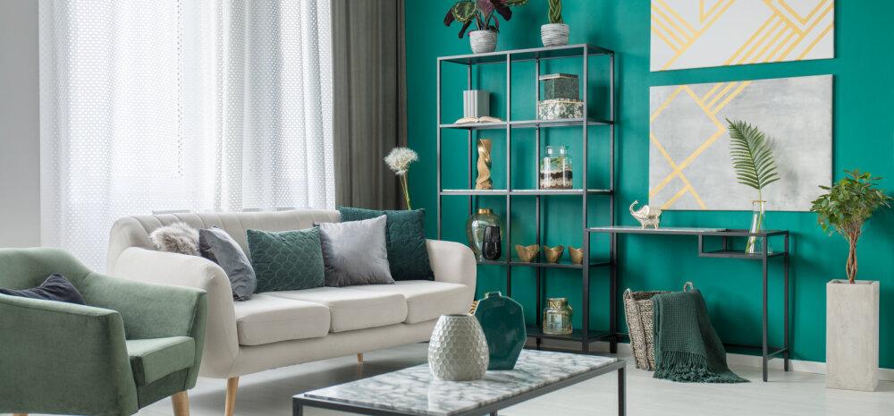 Двухкомнатная квартира: как правильно расставить мебель, чтобы всем хватило места