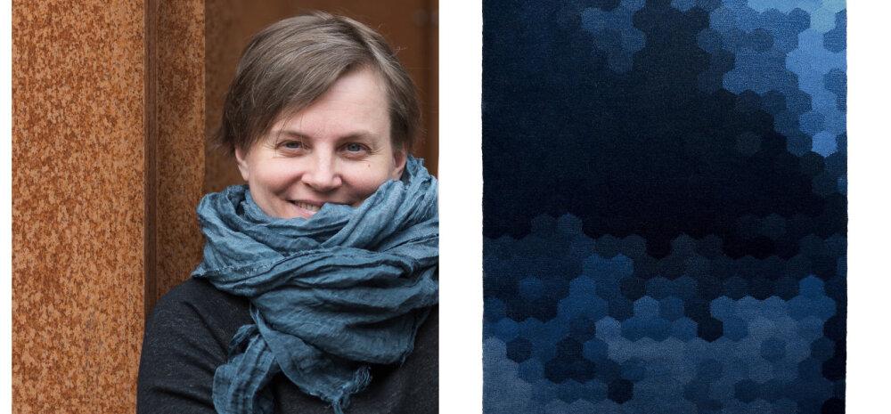 11 küsimust │ Disainer Annike Laigo — iseõppijast (ise)teadlikuks