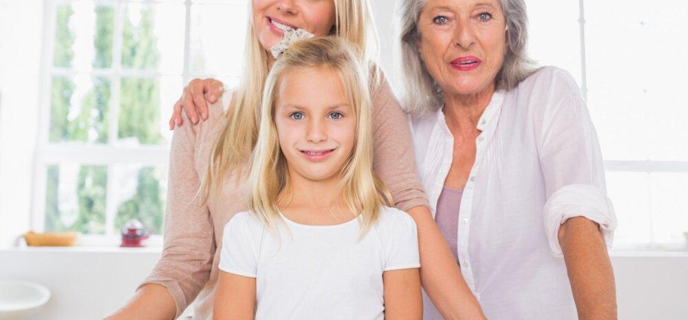 Sina ja sinu ema: põhjused, miks te omavahel hästi läbi ei saa ja nõuanded, mille abil suhet parandada