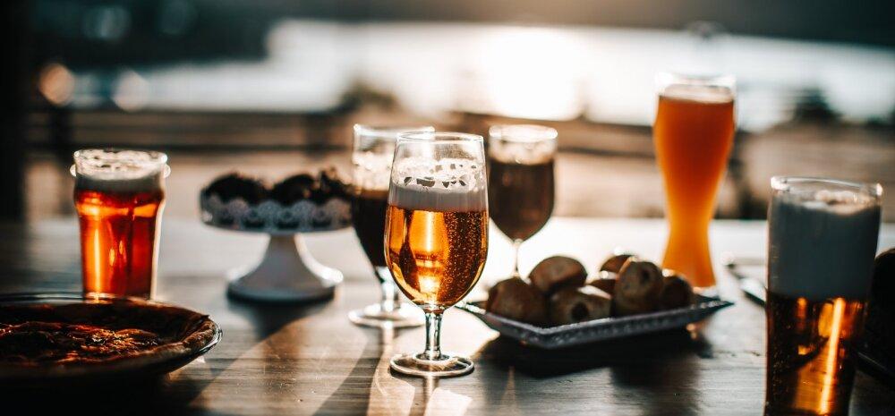 Топ-7 фантастических вариантов использования пива, о которых вы даже не подозревали