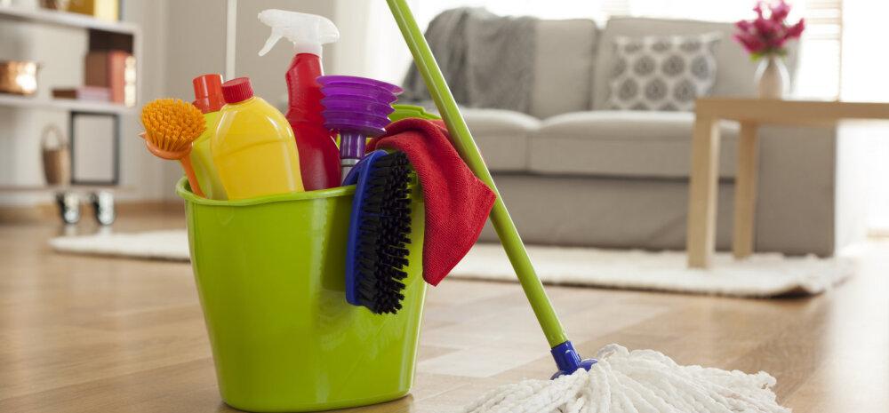 Натуральные моющие средства, которые заменят целую полку с бытовой химией у вас дома