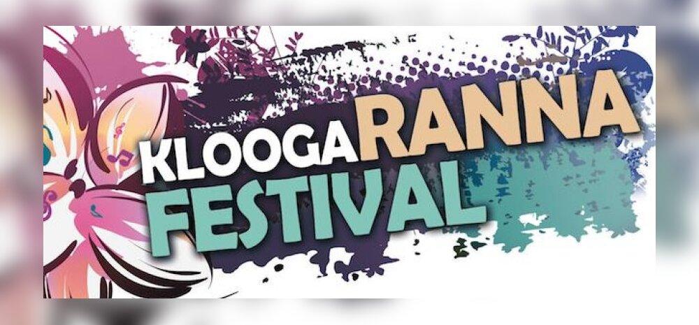 Päev täis muusikat ja päikest! Kolmas Kloogaranna Festival toimub juba sel laupäeval!