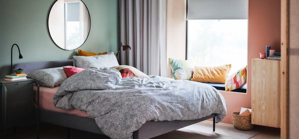 Второй каталог IKEA в Эстонии: руководство для уютной жизни дома
