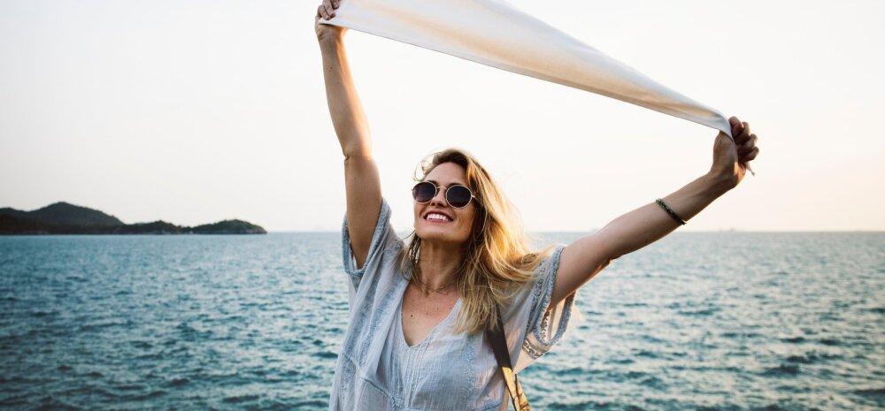 Kuidas leida õnne ilma seda taga ajamata