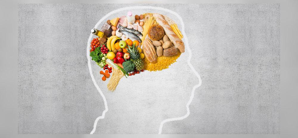 Stressirohkel sügisel vajab aju turgutust: supertoidud ja toidulisandid, mis mõtte jooksma panevad