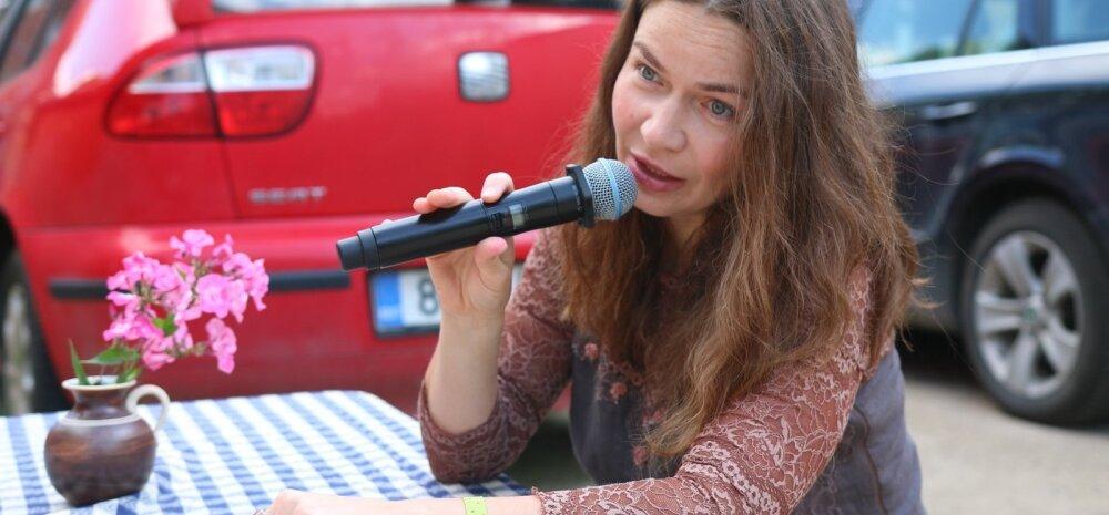 Petrone Prindi päev Viljandi Folgil 2016