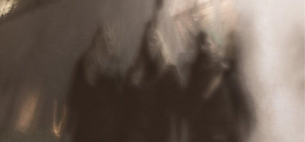 Kummituste uurijad