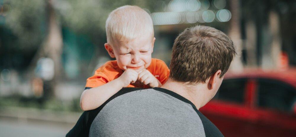 Lugeja: emadele meeldiks mõelda, et isa jääb peale lahkuminekut surmani üksikuks ega mõista, et isa tahab ju ka normaalset pereelu
