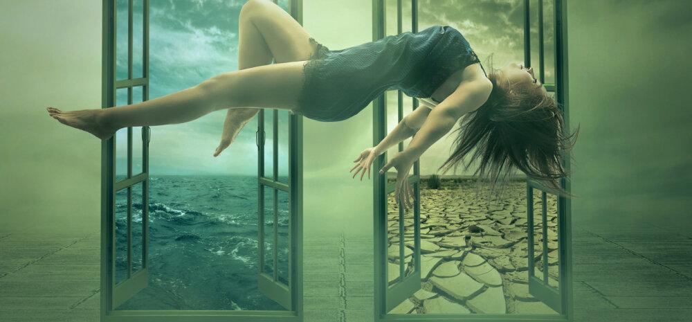 Elu müsteerium: mis on reinkarnatsioon, ühisteadvus ja holograafiline hing?