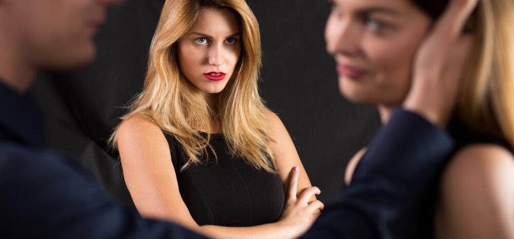 Oled suhtes abielumehega ja loodad, et ta valib sinu? Ei, ta jääb oma perega — loe, mis on selle põhjused!