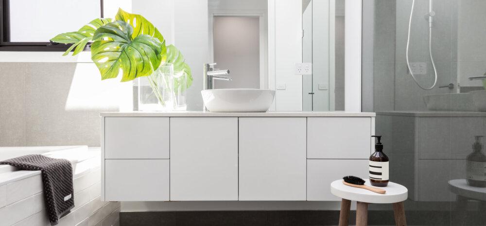 Viis ohumärki, mis näitavad, et vannituba vajab värskenduskuuri