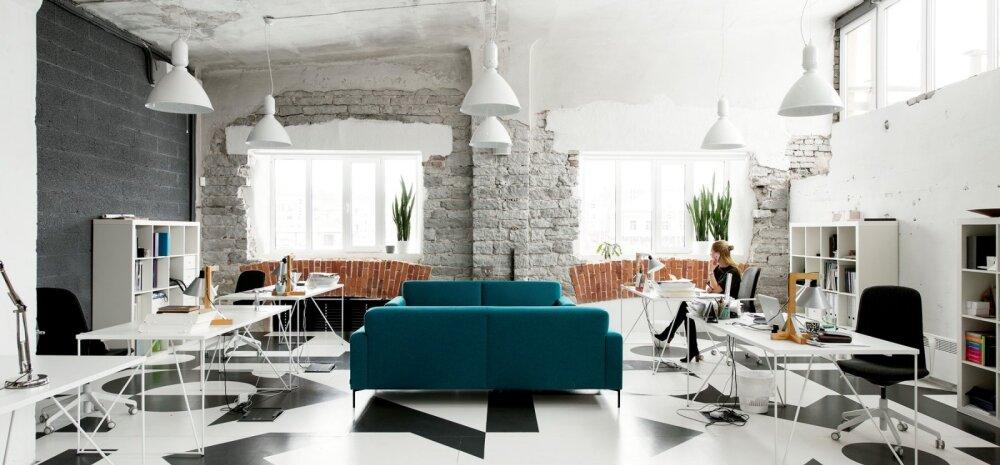 Tallinna põnevamad kontorid avavad uksed — aga mitte oma töötajatele